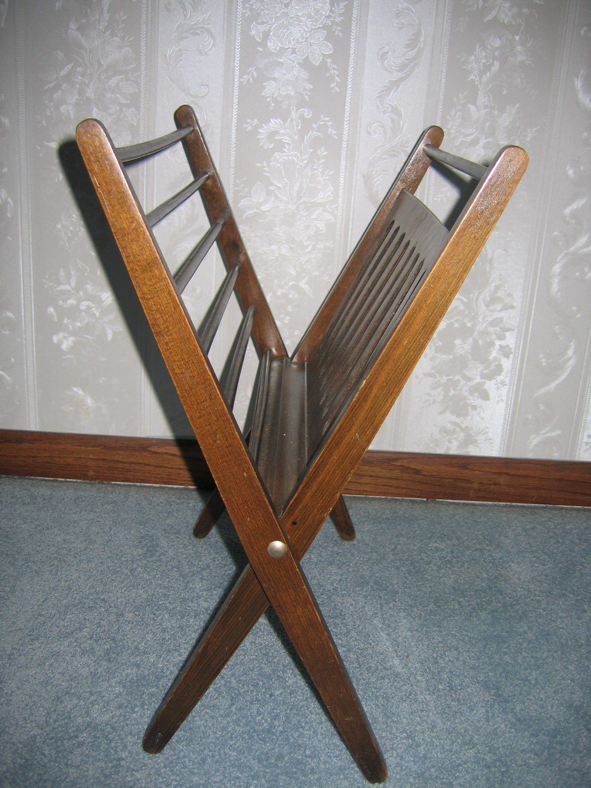 rack wooden dining century home magazine antique chairs also improbable mid of vintage ideas decorating best racks