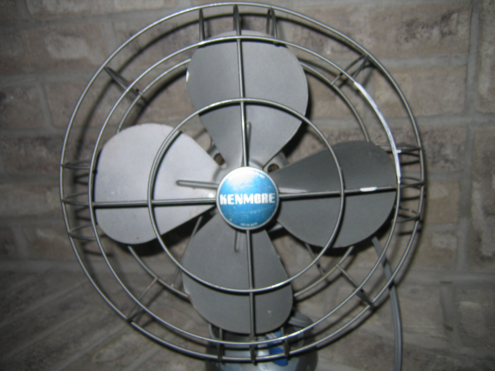 Vintage Kenmore Electric Rotating Fan For Sale Antiques.com  #3C718F