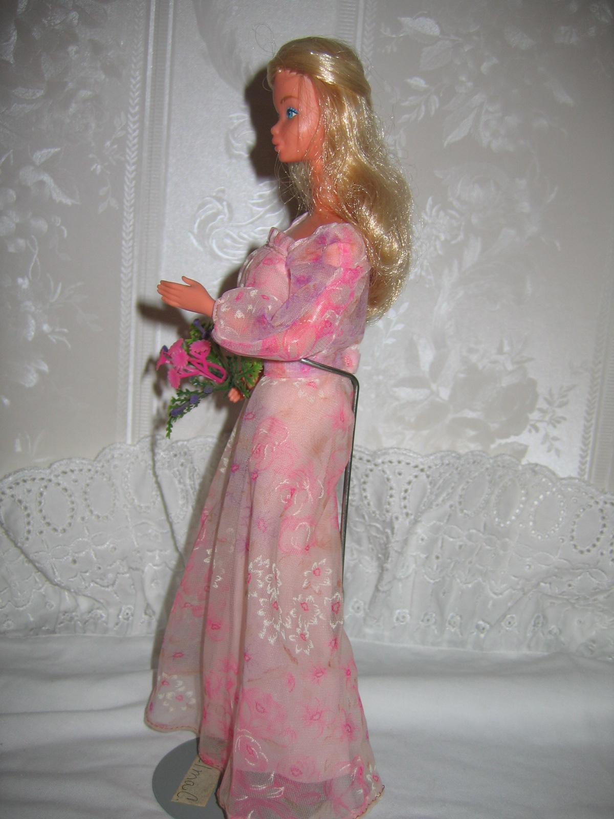 vintage barbie collectables
