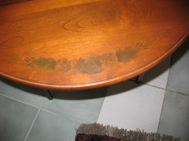 Hitchcock Bride S Table For Sale Antiques Com Classifieds