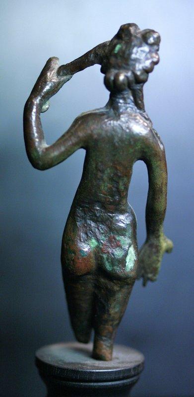 High Quality Roman Bronze Statue Of Venus For Sale