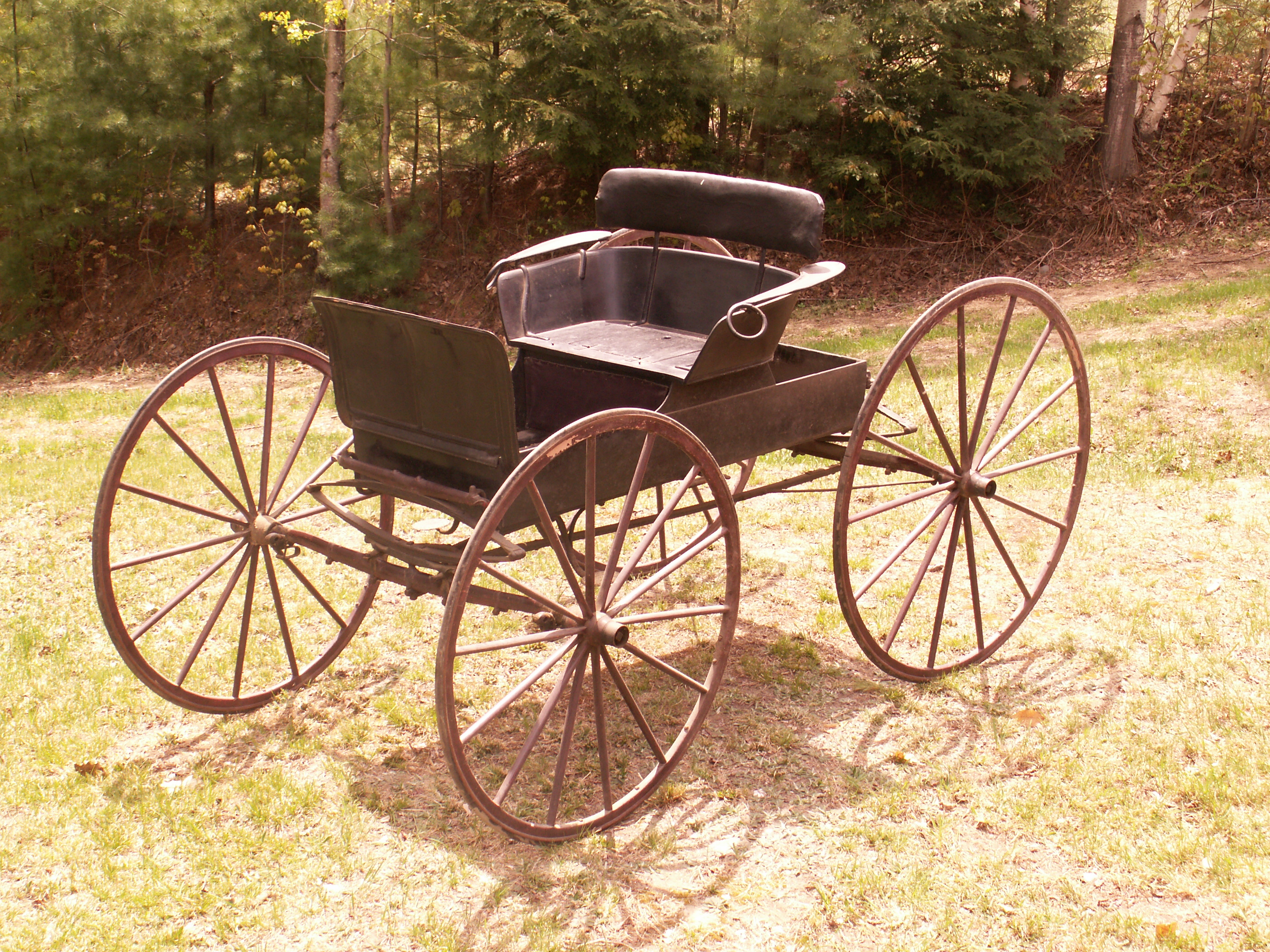 Antique Wagons And Carts Bing Images