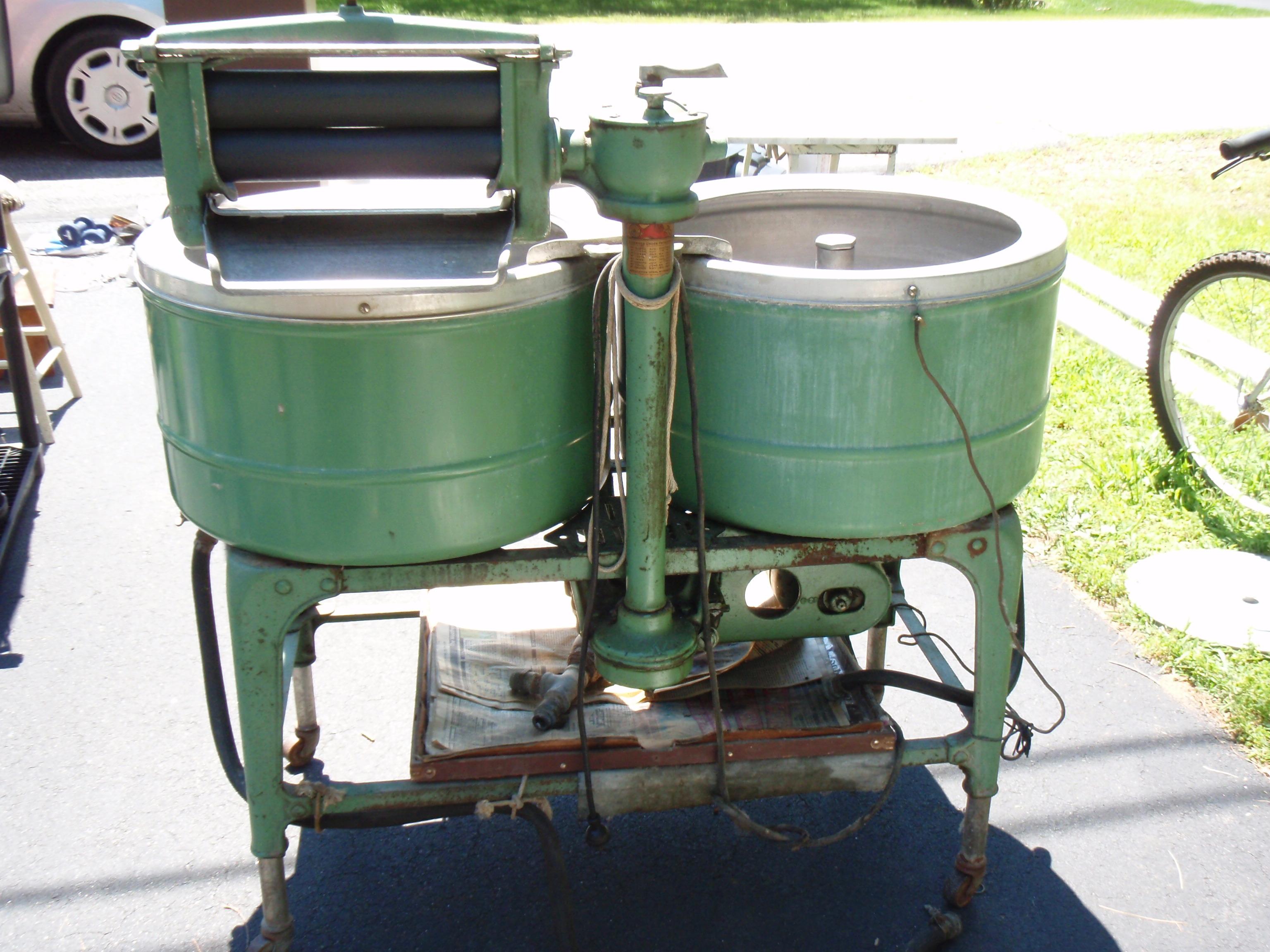 vintage washing machines for sale jpg 422x640