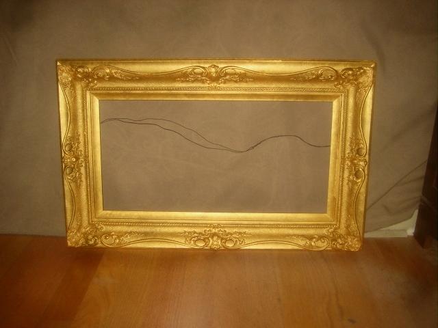 1890\'s Antique Gold Renaissance Frame SOLD! SOLD! SOLD! For Sale ...