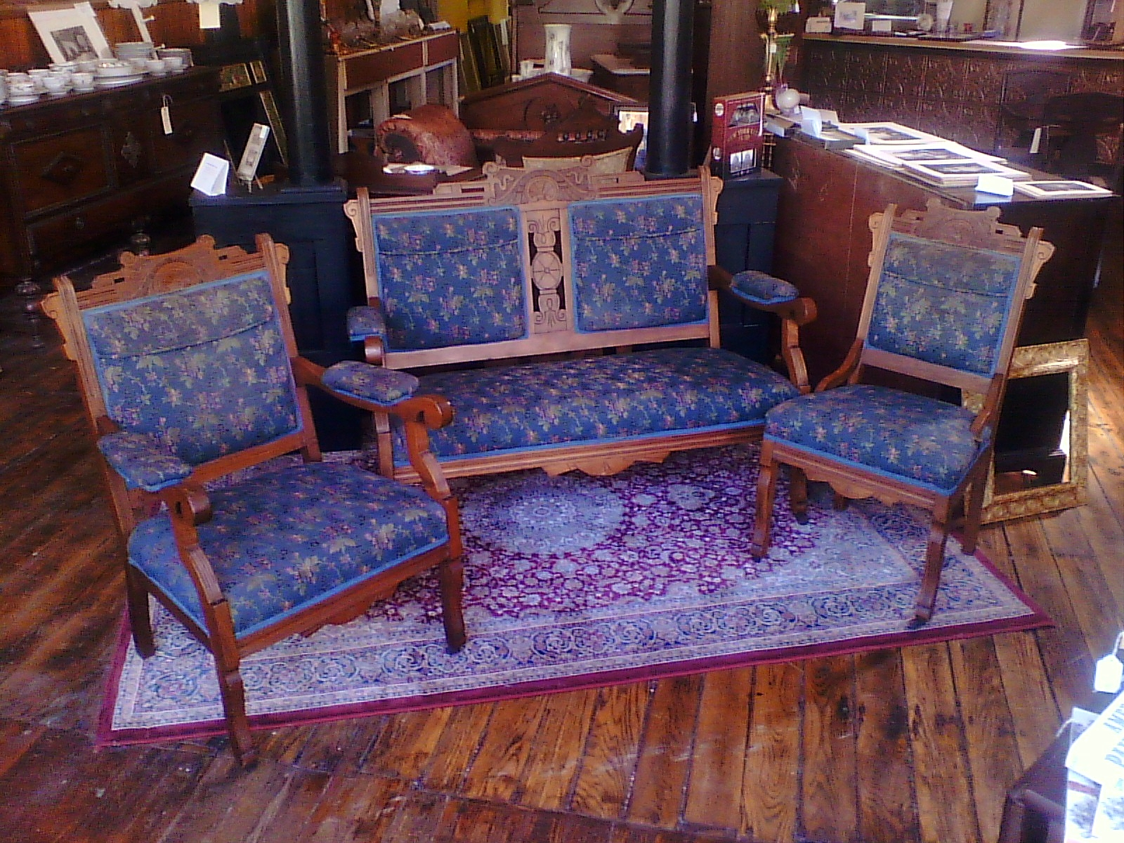 victorian 3 piece parlor set sold sold sold for sale antiques