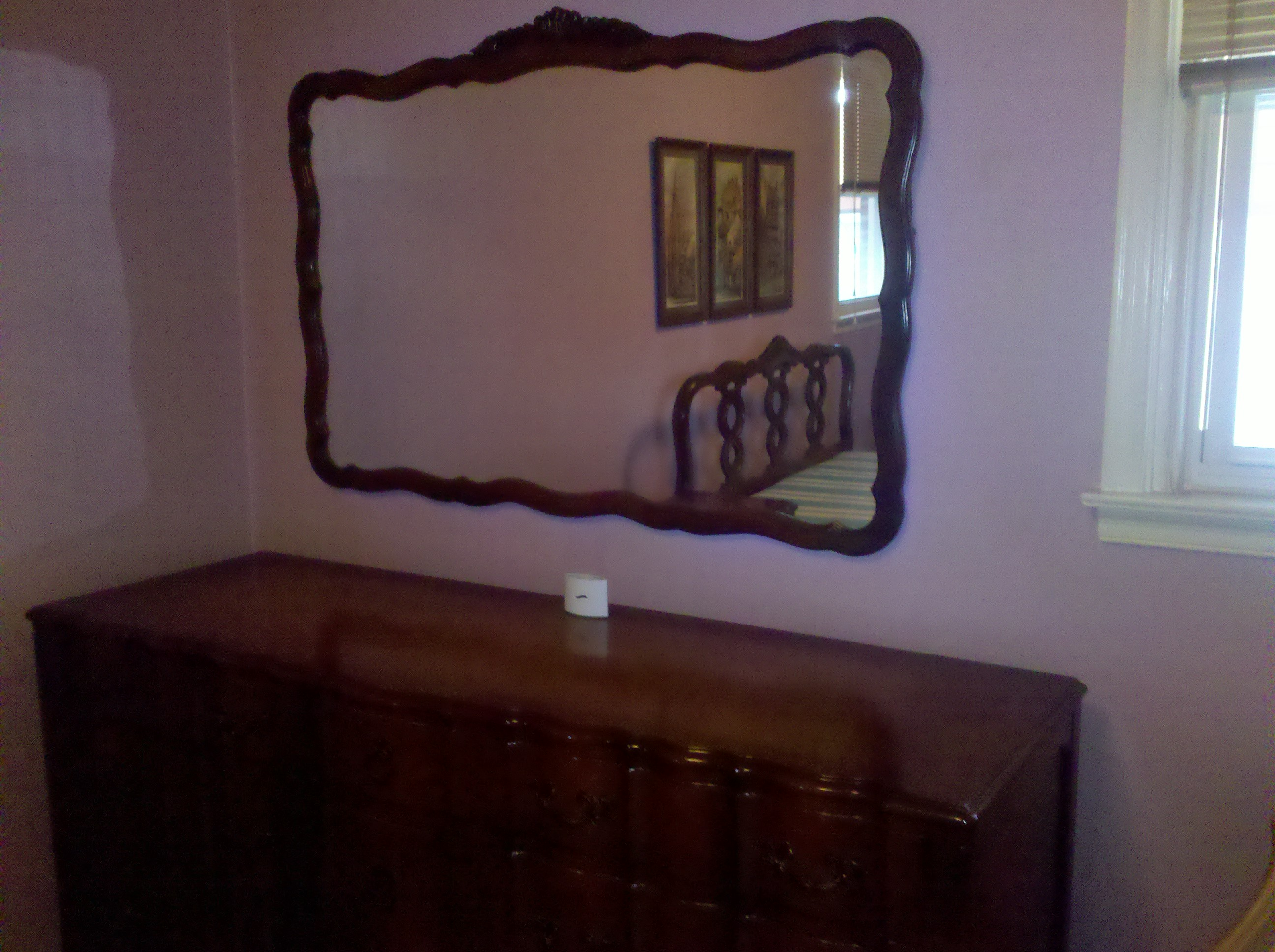 Bedroom Set French Prov Atkins Co 1900 For Sale