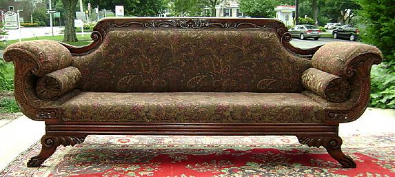 antique sofa styles pictures sofas antique thesofa. Black Bedroom Furniture Sets. Home Design Ideas