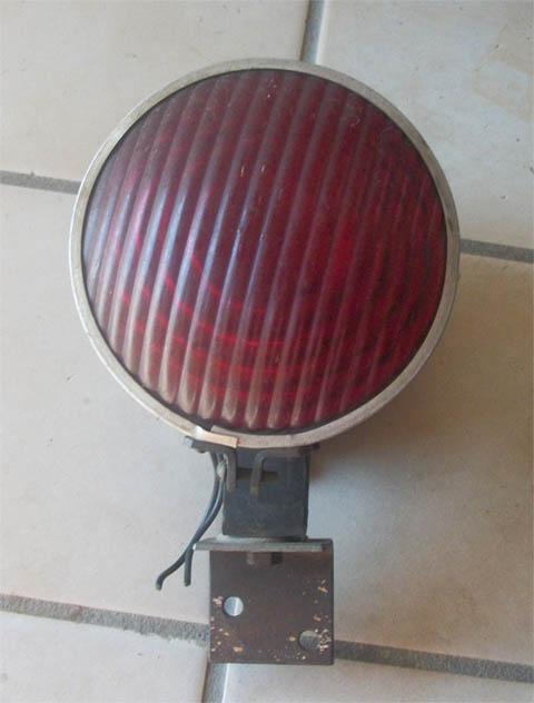 Railroad Signal Lights For Sale | Antiques com | Classifieds