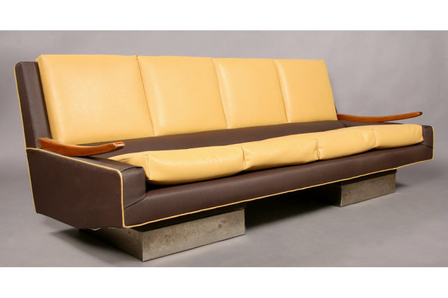 modern wood sofa furniture. modern couch sofa with wood arms and metal base thank you for viewing our inventory, we hope will enjoy selections as much do. modern wood sofa furniture o