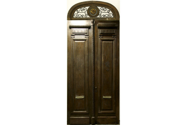 Antique doors for sale lookup beforebuying for Entry doors for sale