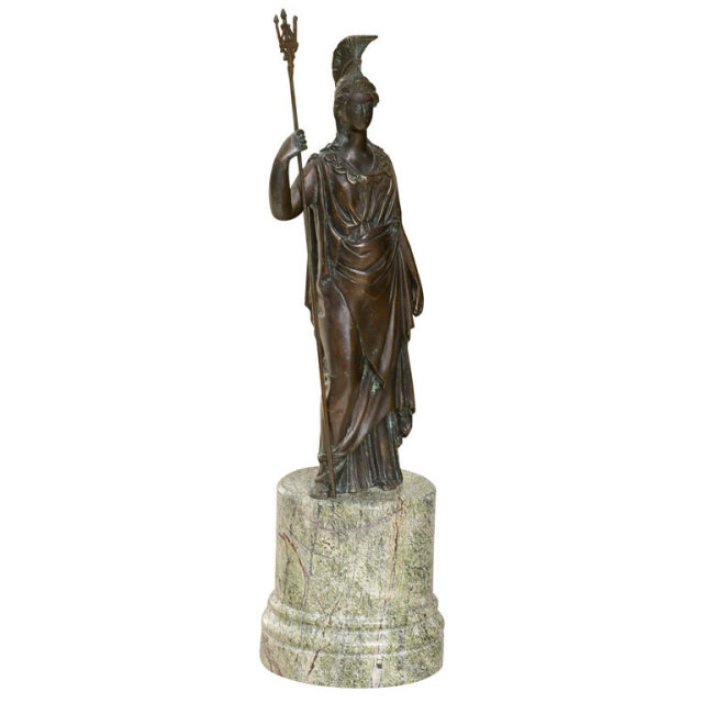 minerva roman goddessMinerva Roman Goddess