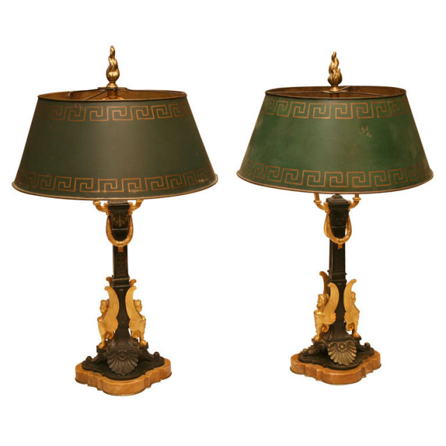 antique lamps and lighting antique table desk lamps for sale. Black Bedroom Furniture Sets. Home Design Ideas