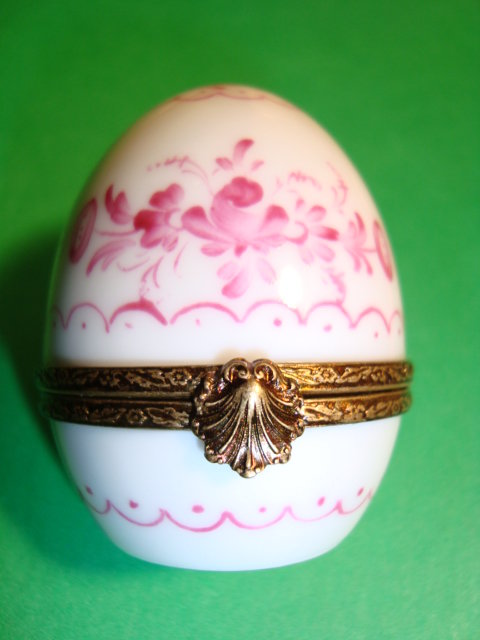 hand painted limoges france