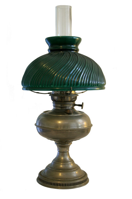 Antique Lamps Vintage Lighting 19th Century