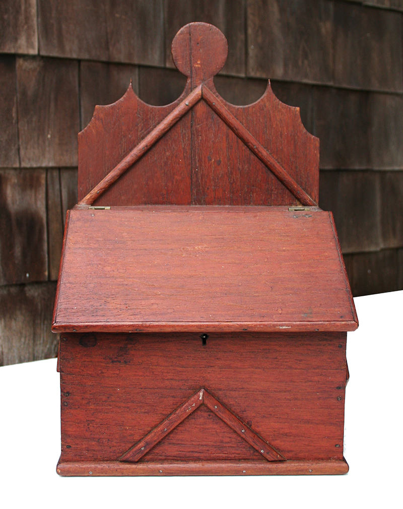 hanging letter box item 8041221tb for sale antiquescom With hanging letter box