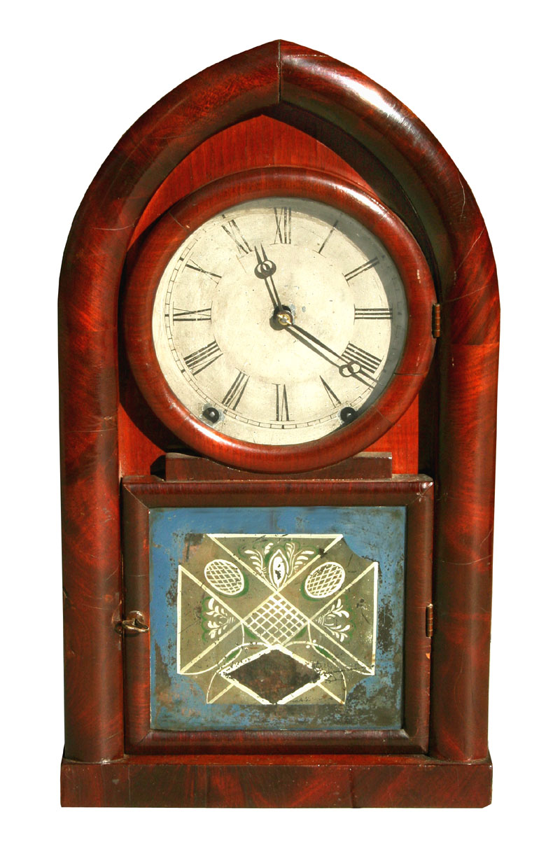 Beehive Clock For Sale | Antiques.com