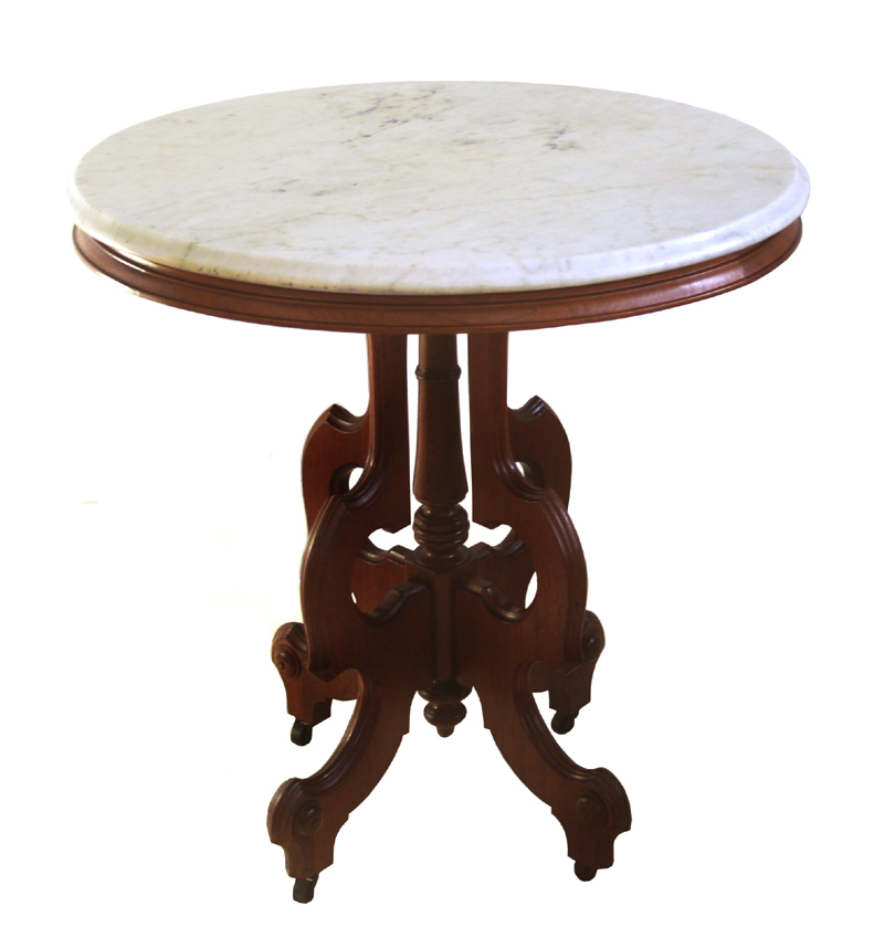 Marble top table item 1213700me for sale for Marble table tops for sale