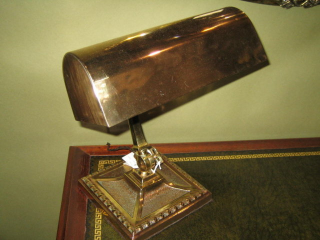 brass desk lamp for sale classifieds. Black Bedroom Furniture Sets. Home Design Ideas