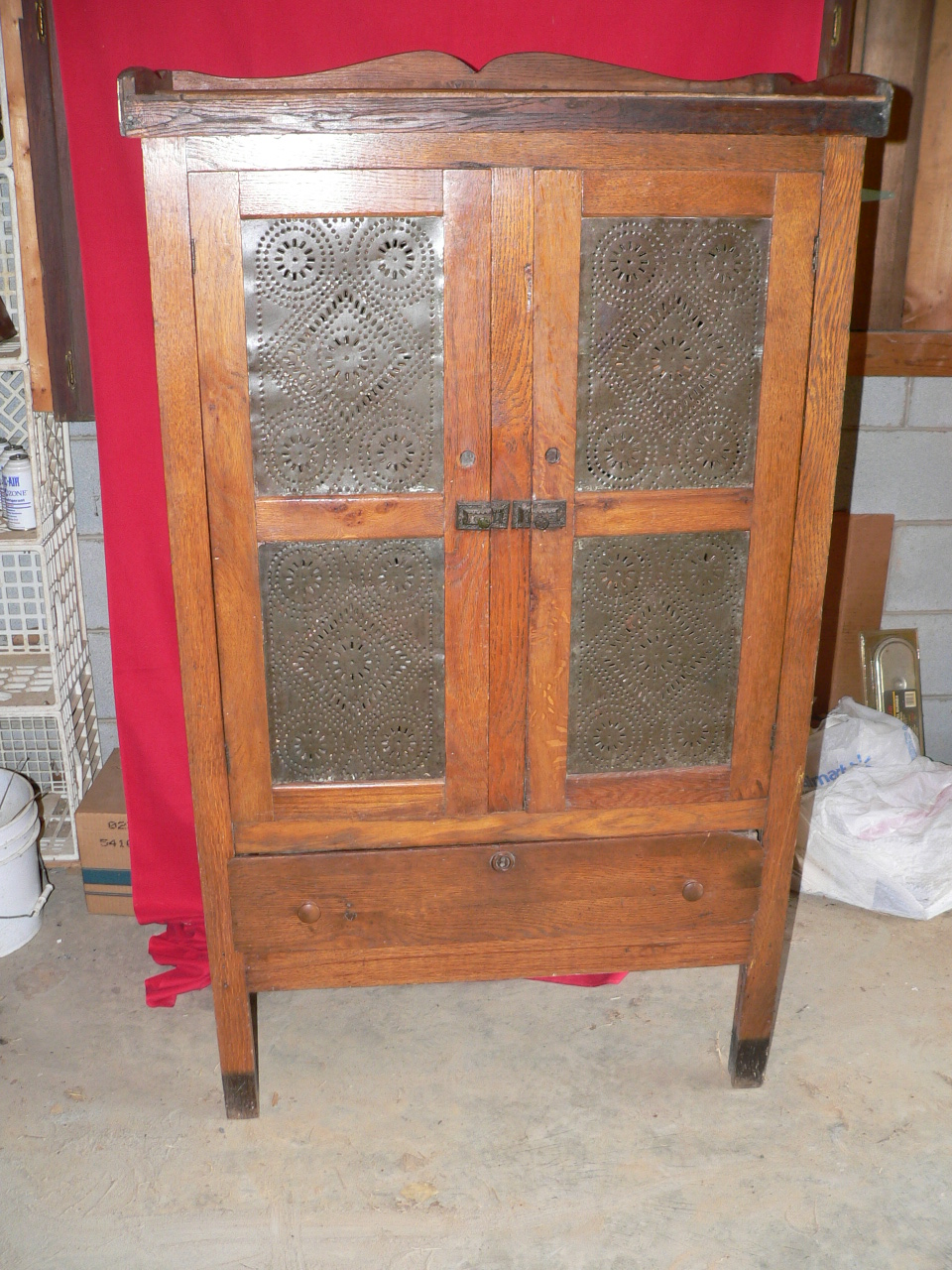 - Pie Safe For Sale Antiques.com Classifieds