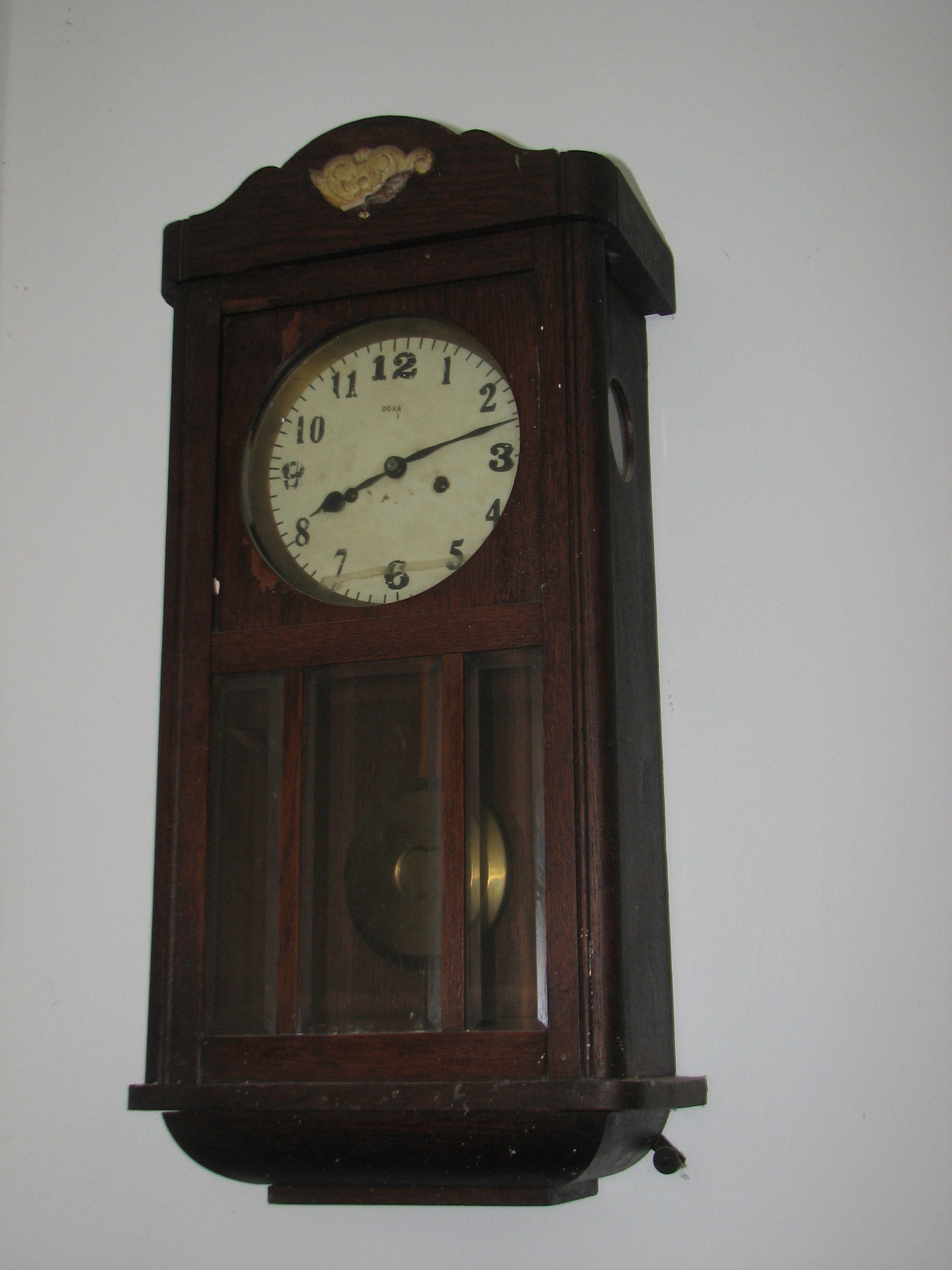 Large Vintage Wall Clocks For Sale : ori317710887835331128222IMG6577 from www.scrapinsider.com size 2112 x 2816 jpeg 1108kB