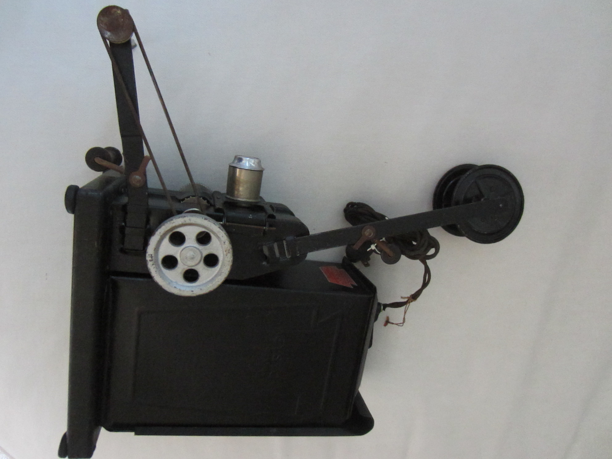 Keystone Moviegraph 575 Projector For Sale   Antiques com