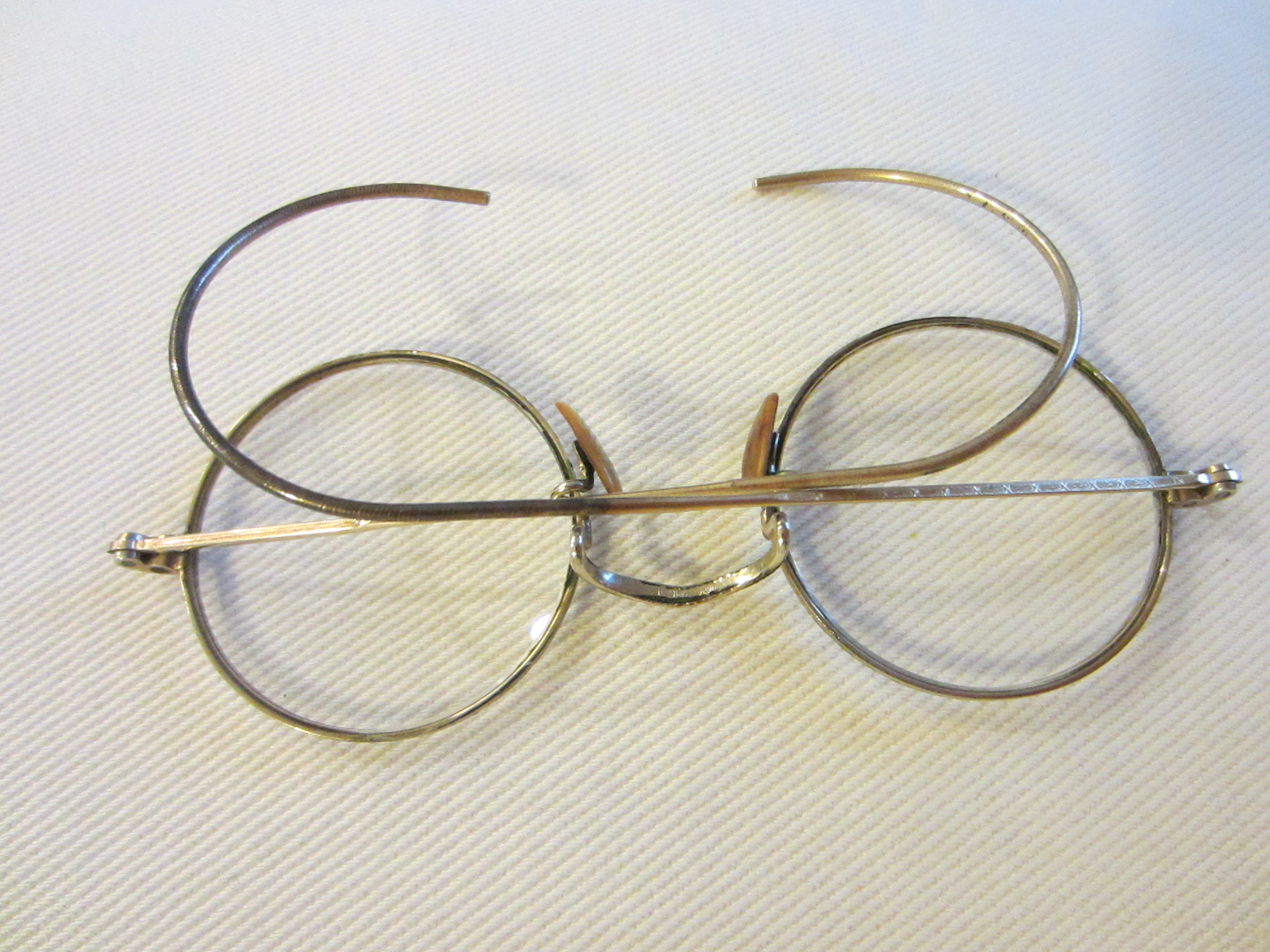 Vintage Eyeglass Frame Restoration : Vintage Retro Eyeglass For Sale Antiques.com Classifieds