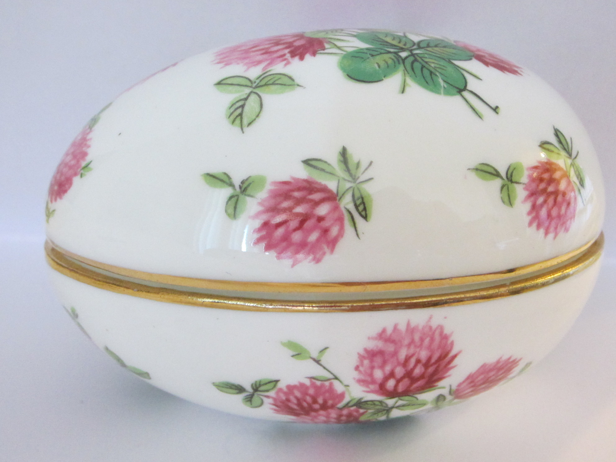 antique hammersley china