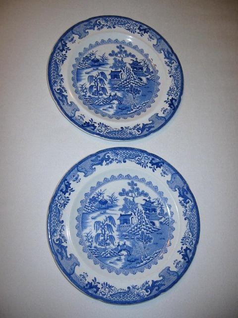 mason ironstone china