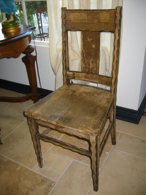 Haywood Wakefield Chair For Sale Antiques Com Classifieds