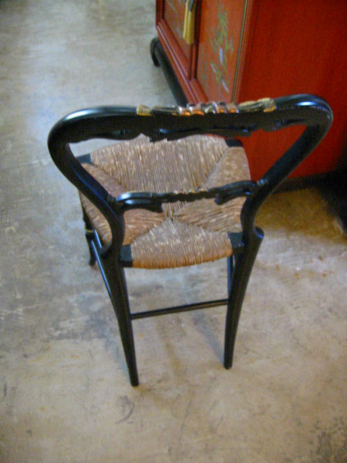 Rococo Chair Louis XV Period Style For Sale Classifieds