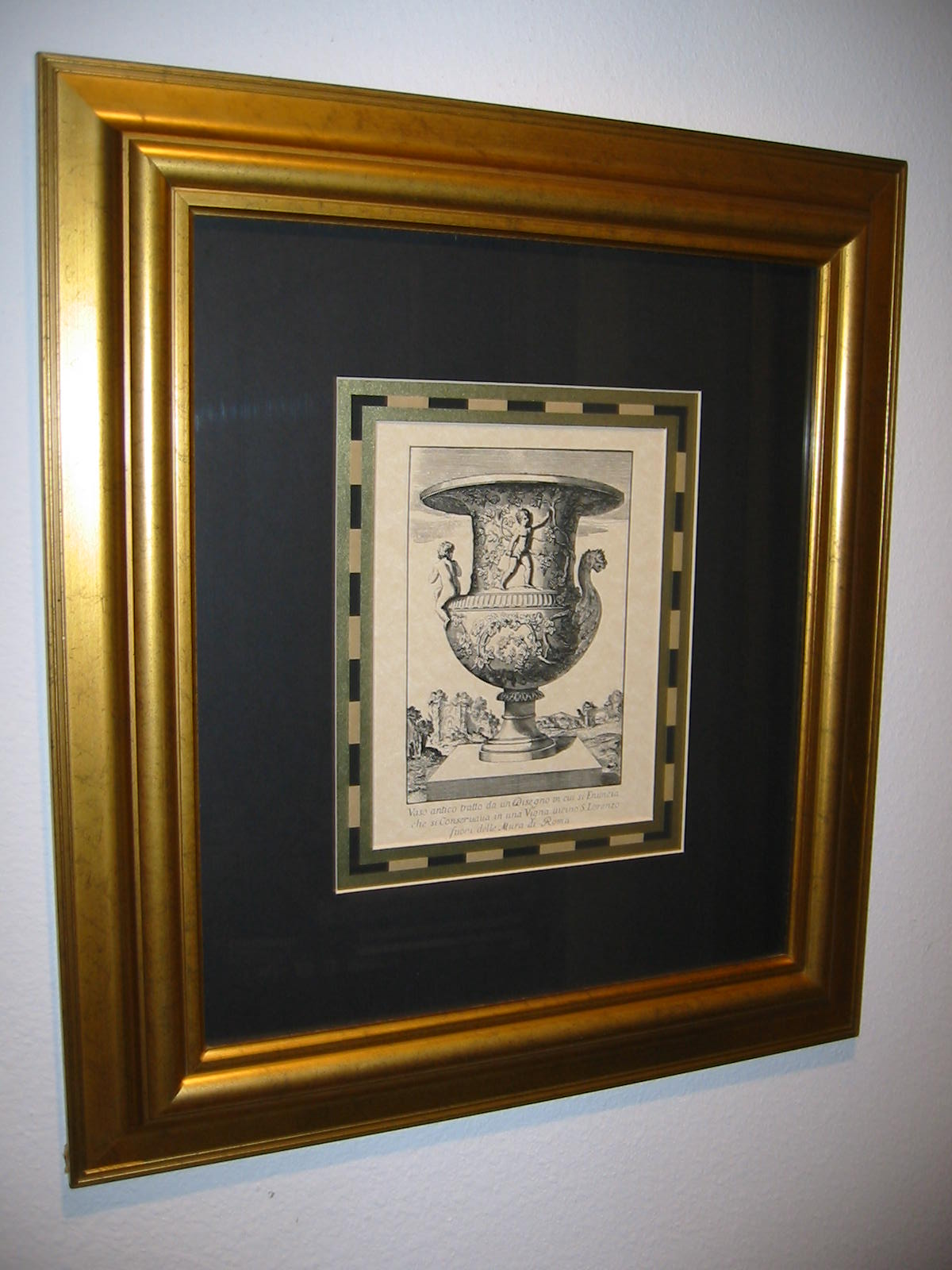 Paintings With Frames For Sale
