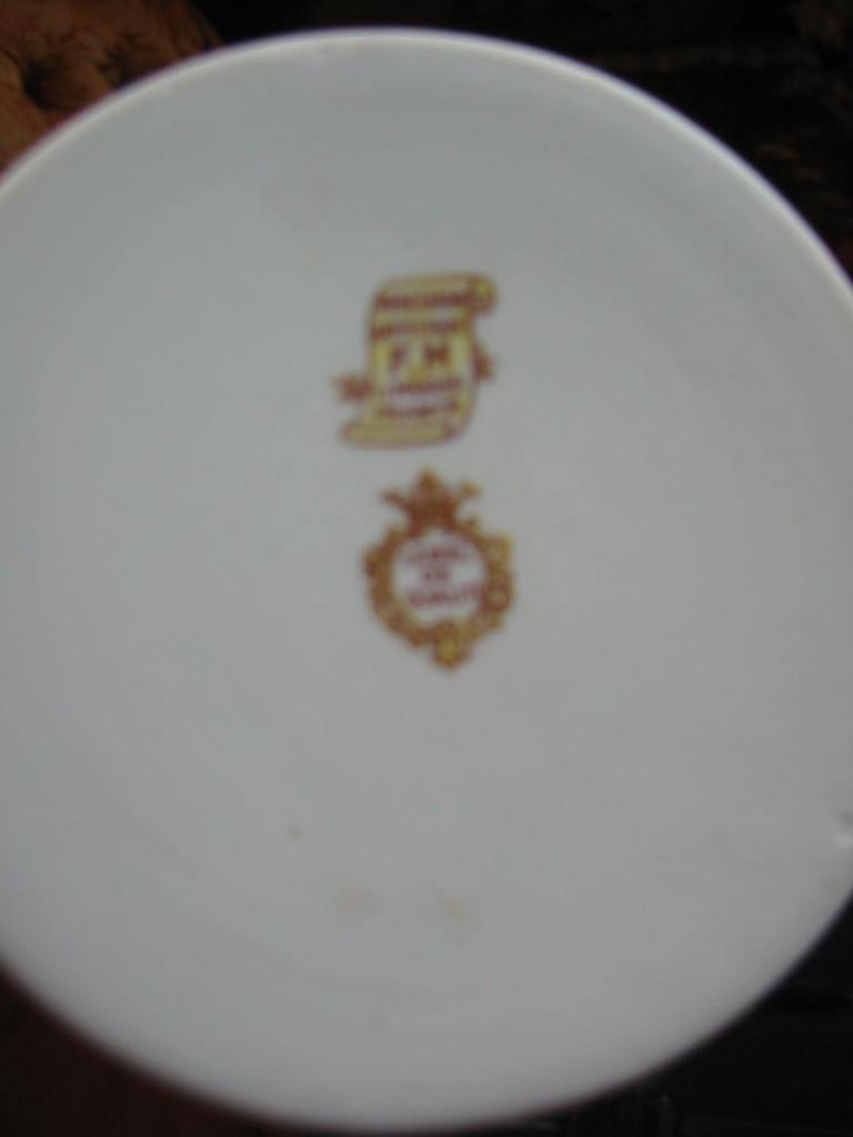 Porcelain marks limoges france list Limoges Boxes