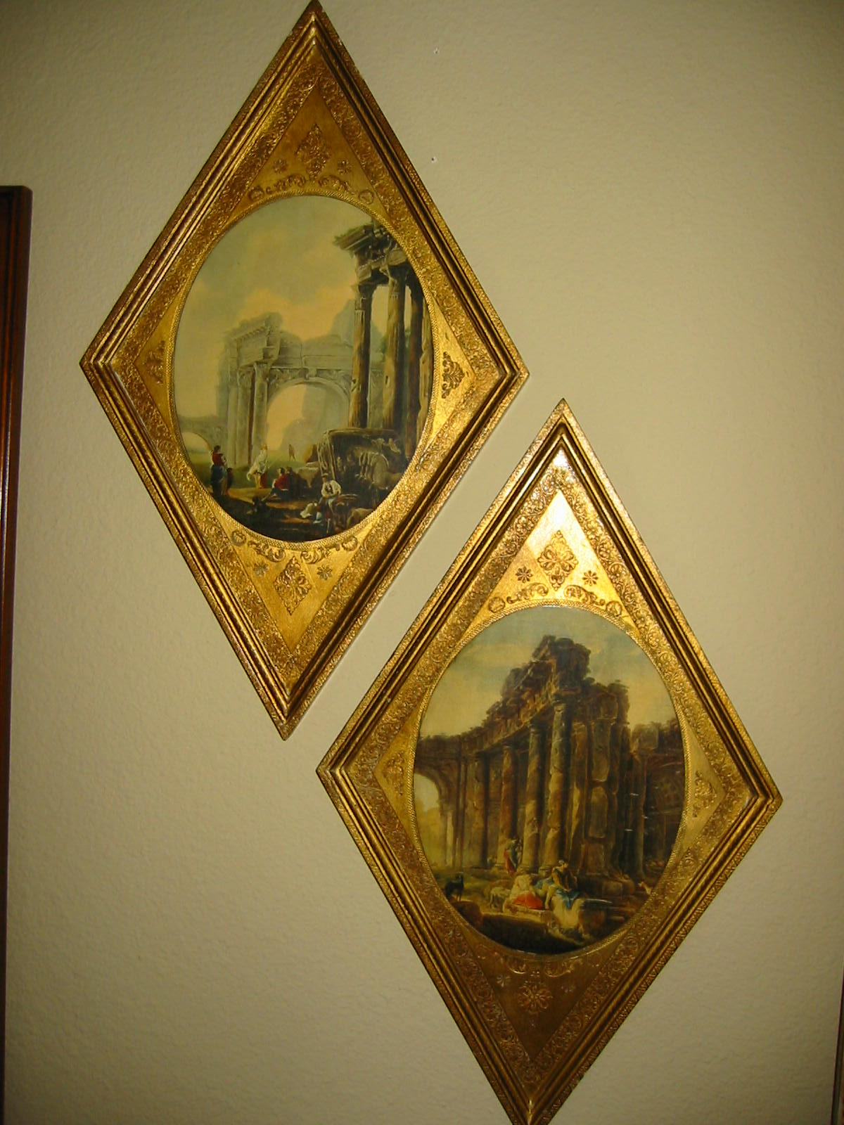 Wonderful Roman Wall Decor Pictures Inspiration - The Wall Art ...
