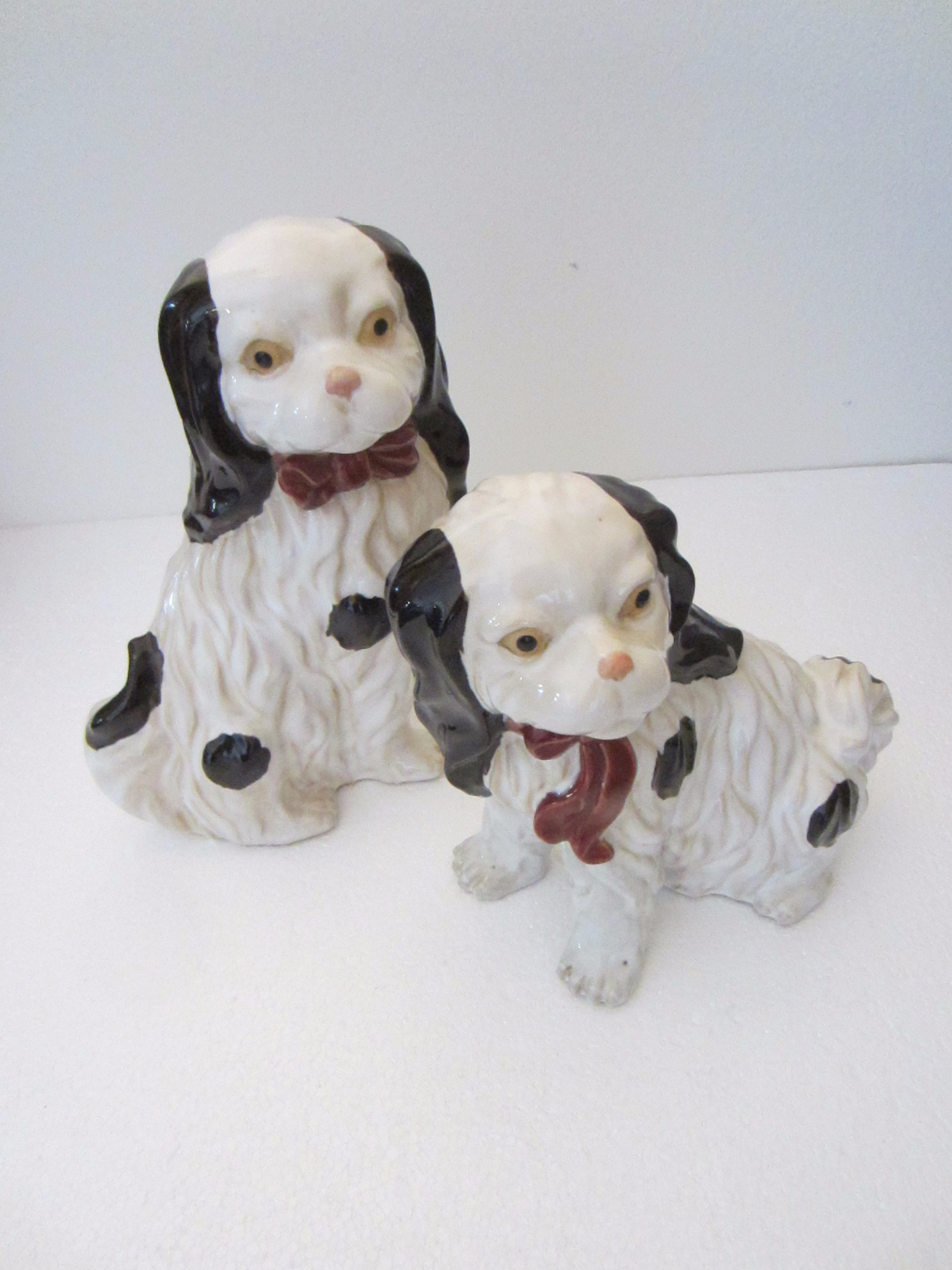 Antique Staffordshire Dogs For Sale