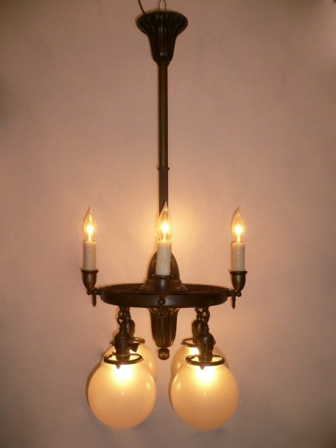 Antique Gas Electric Chandeliers Chandelier Designs - Antique Gas Electric Chandeliers - Chandelier Designs