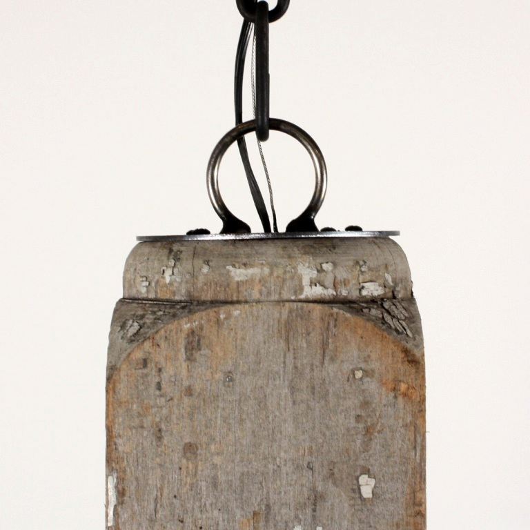 Porch Light Appraisal: Remarkable Custom Eight-Light Chandelier Made From Antique