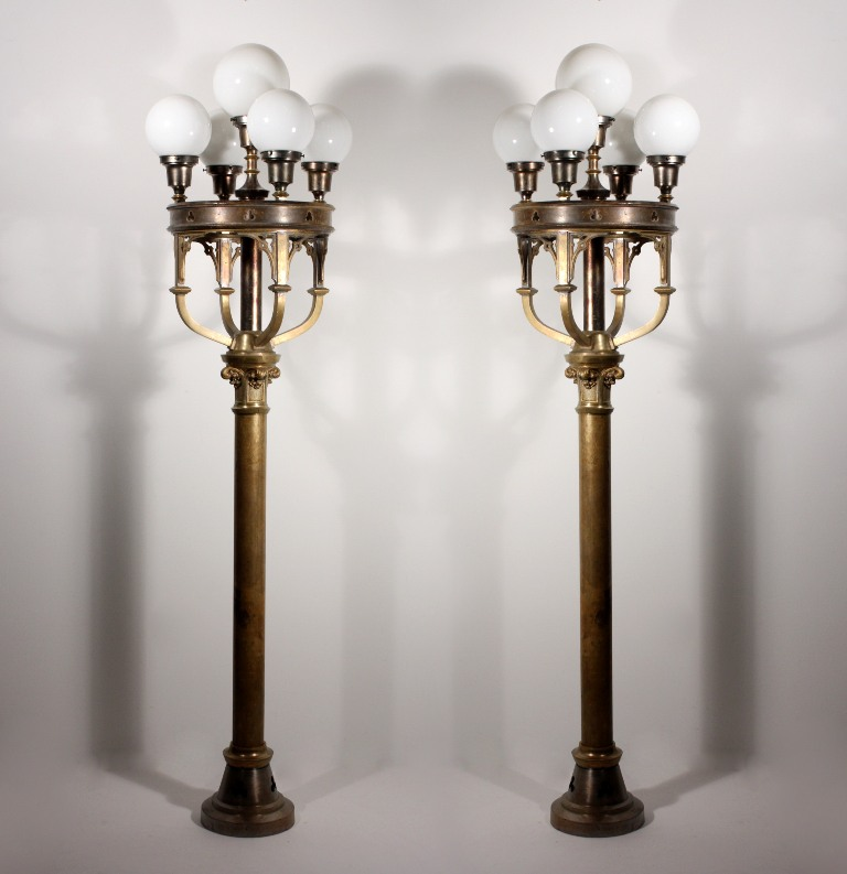 lamps with glass globes 6 tall nlp6 for sale. Black Bedroom Furniture Sets. Home Design Ideas