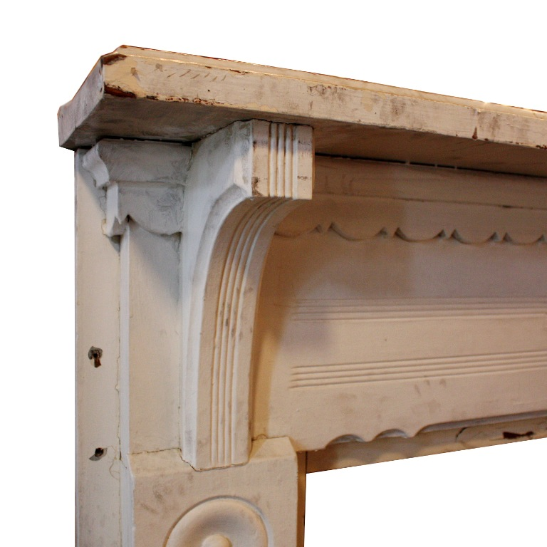antique fireplace mantels salvaged from nashville home c