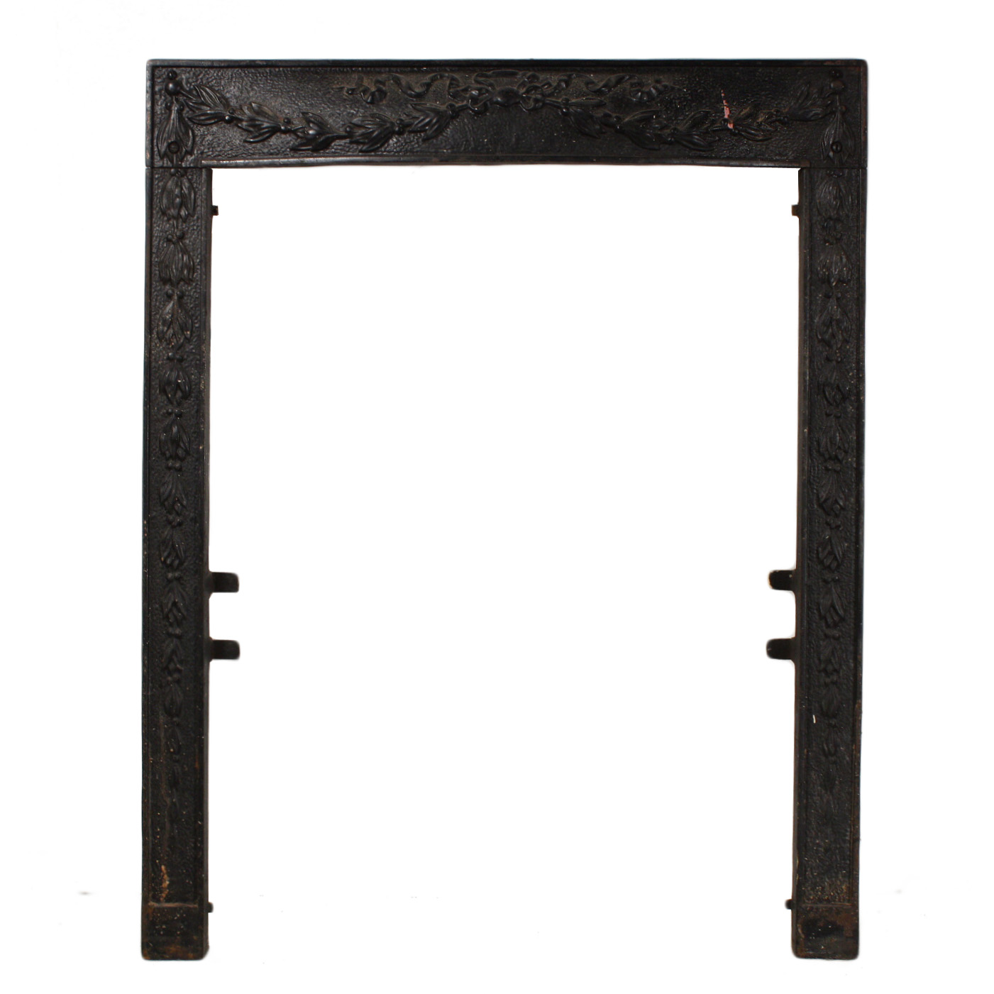 Dating cast iron fireplace trammel 7