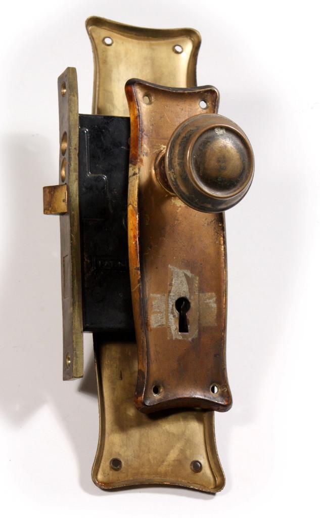 Excellent Arts And Crafts Exterior Door Hardware Images