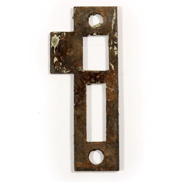 Antique Kitchen Door Push Plates