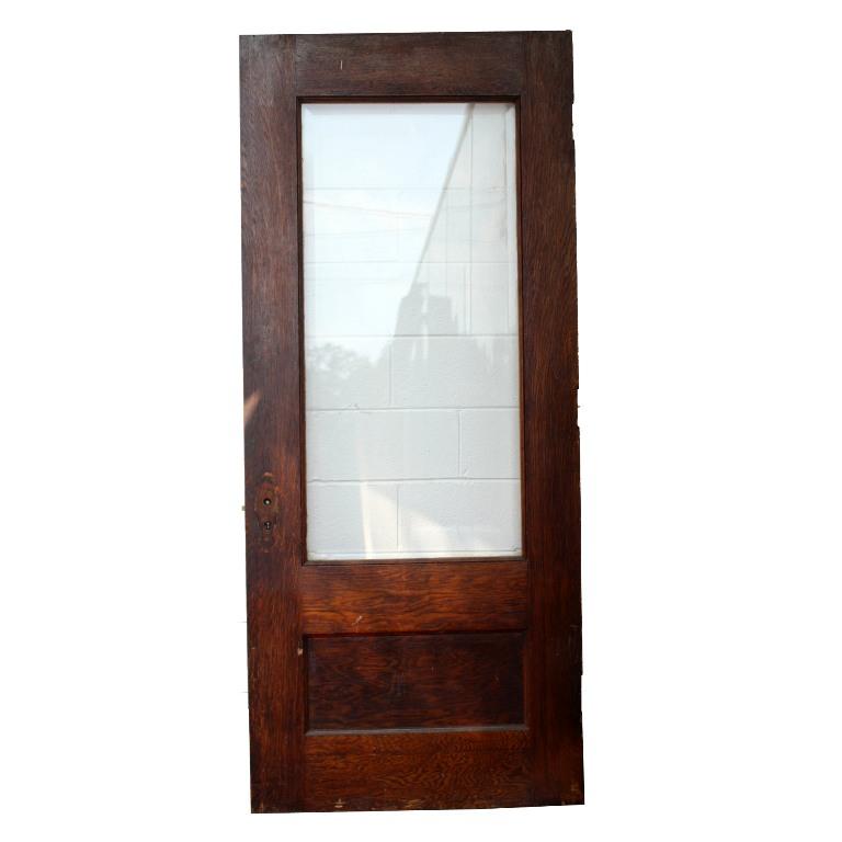 Masonite 36 In X 84 In Prairie Primed 9 Lite Solid Wood: 36 X 84 Interior Door With Glass