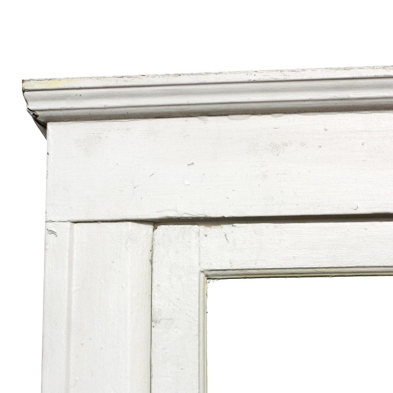 Salvaged Kitchen Cabinets For Sale: Salvaged Antique Bathroom Medicine Cabinet With Mirror