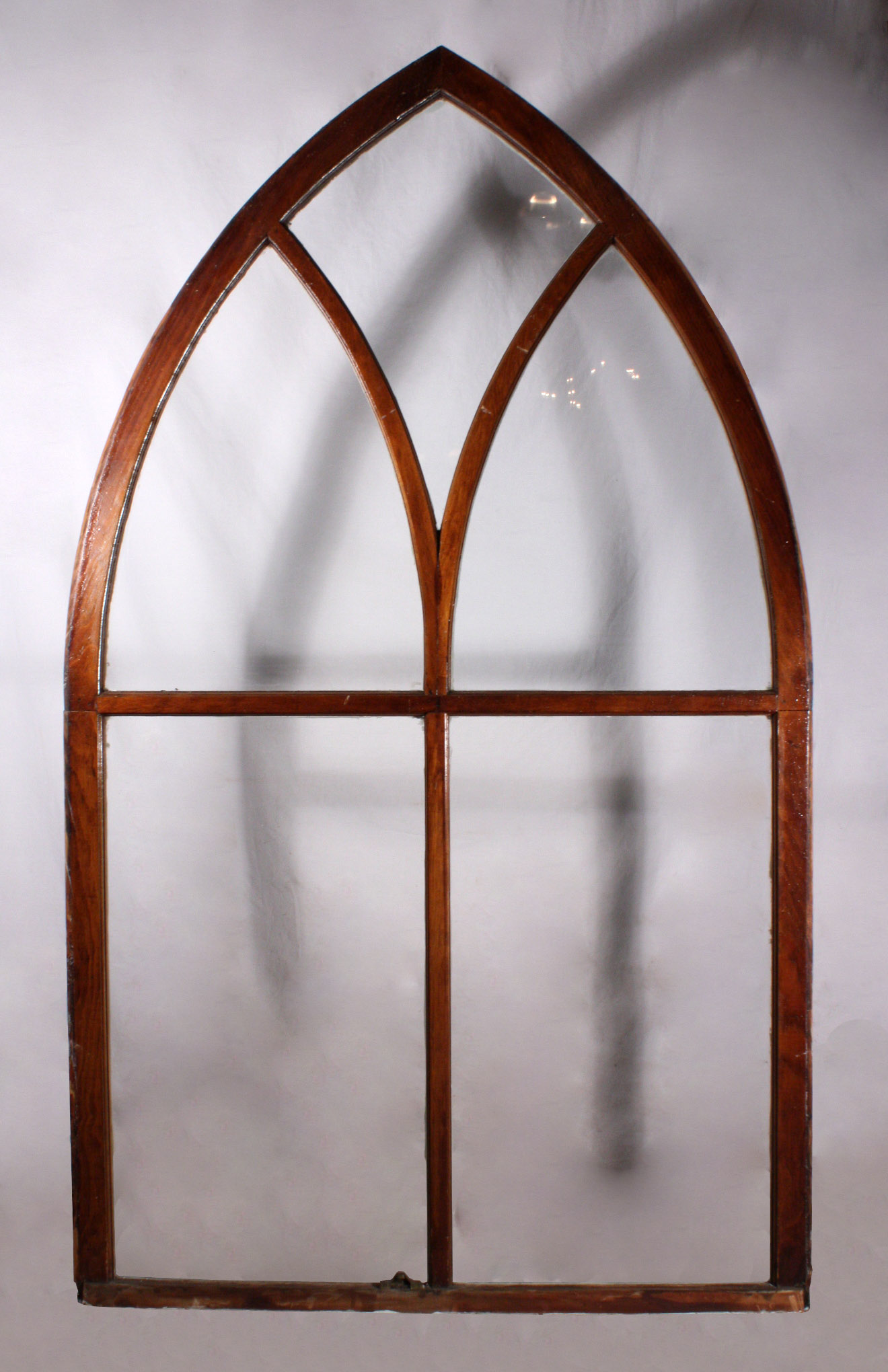 superb antique arched gothic window early 1900s nw5 for sale - Window Frames For Sale