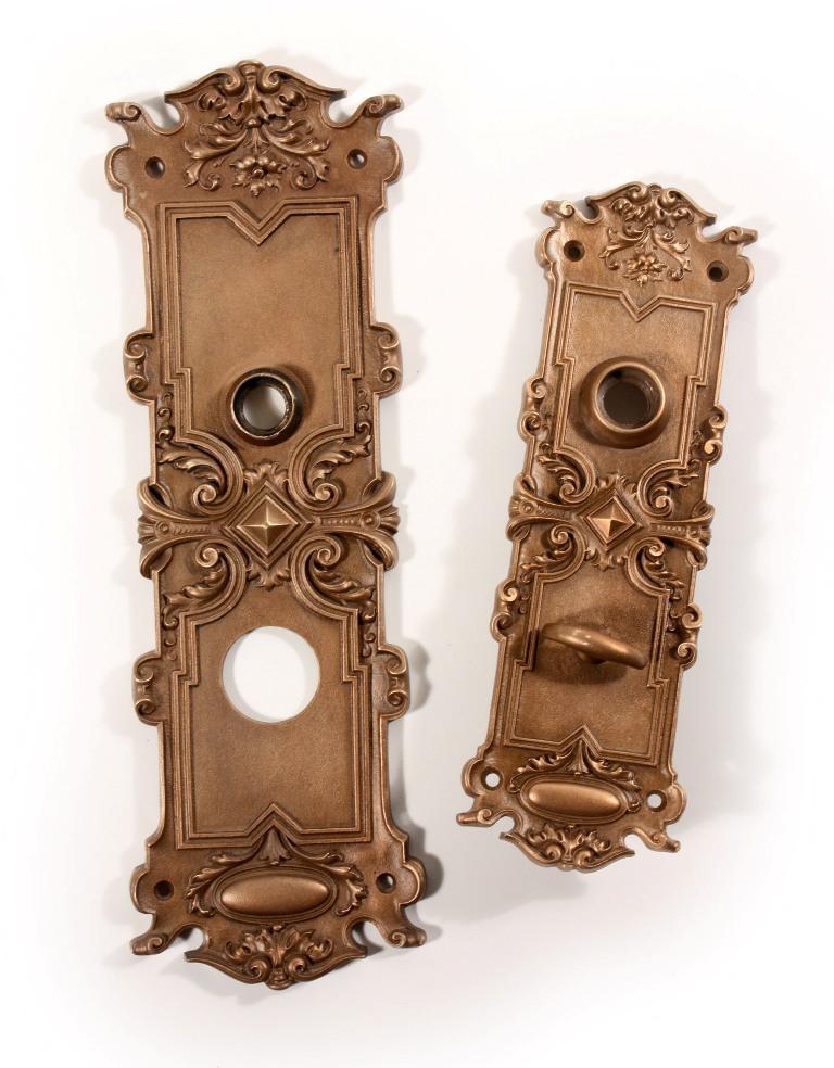 Antique Exterior Door Hardware Antique Furniture