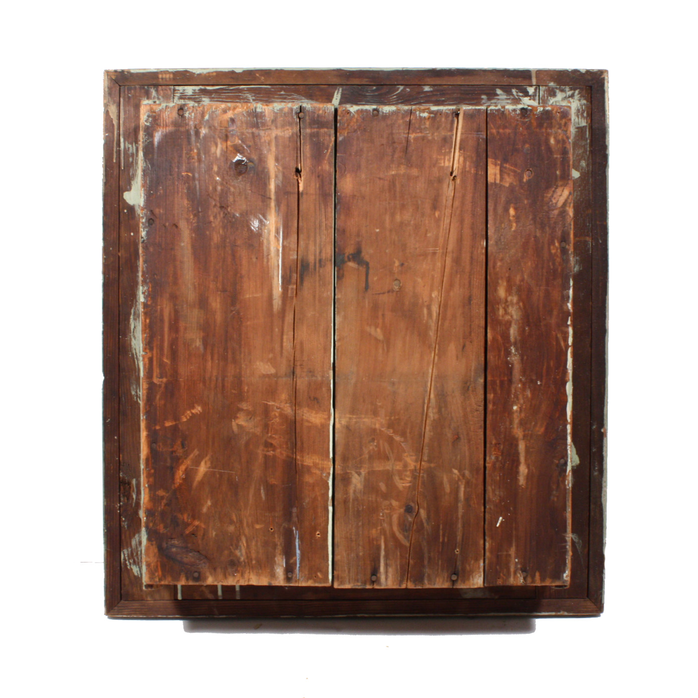 Salvaged Bathroom Medicine Cabinet, Early 1900s NMC21-RW For Sale ...