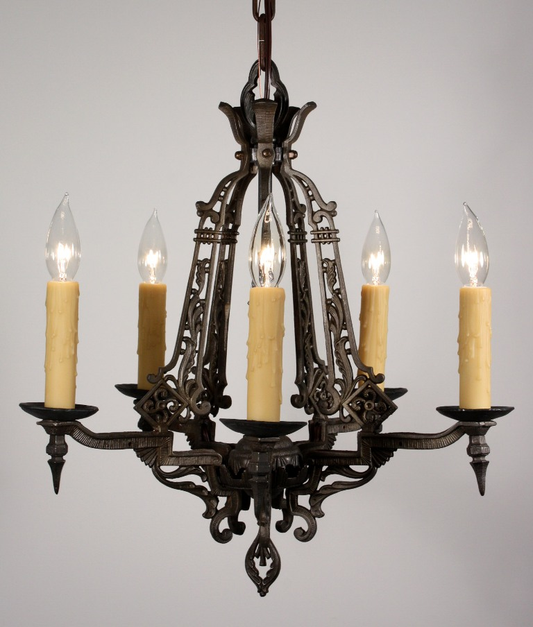 Antique Chandeliers for Sale submited images