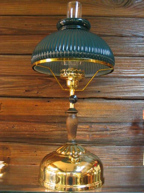 Vintage Coleman Lamp Electrified Tbbtl212 For