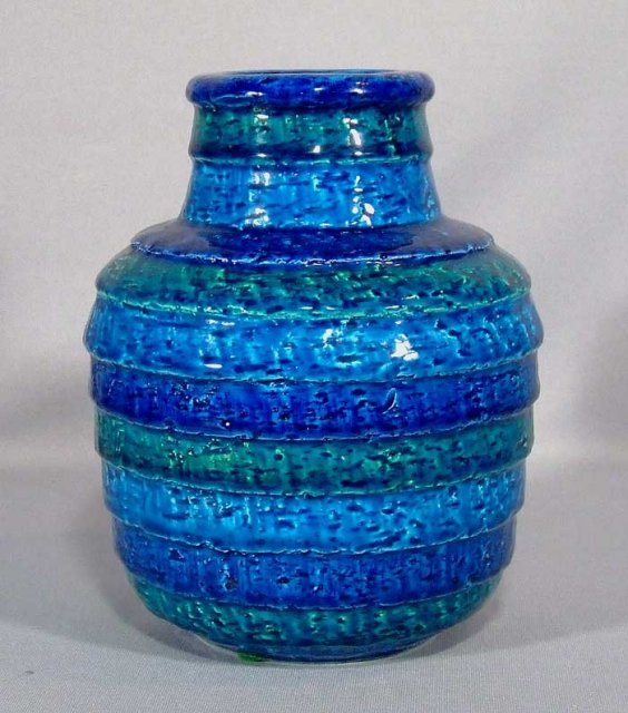 Italian Art Pottery Vase Rosenthal Netter For Sale Antiques Com Classifieds