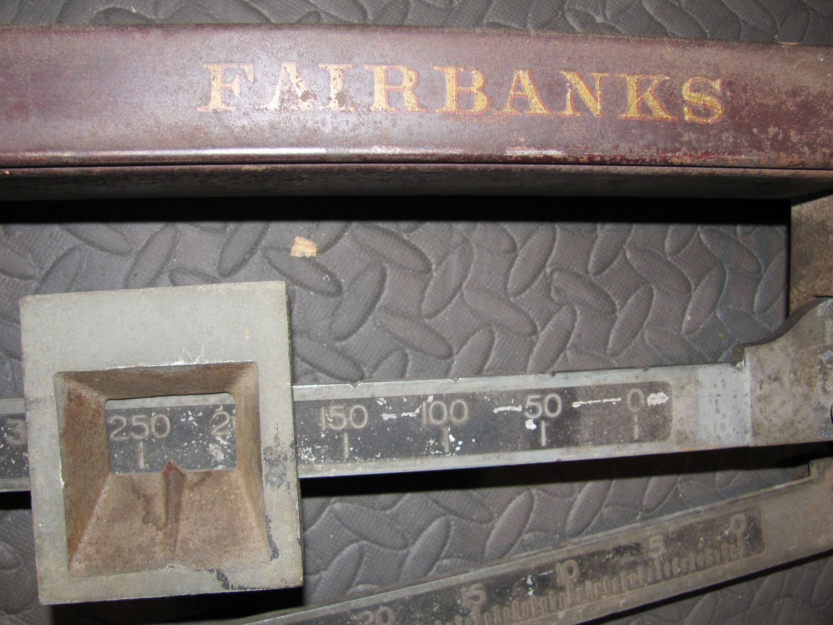Fairbanks Grain Scale For Sale Antiques Com Classifieds